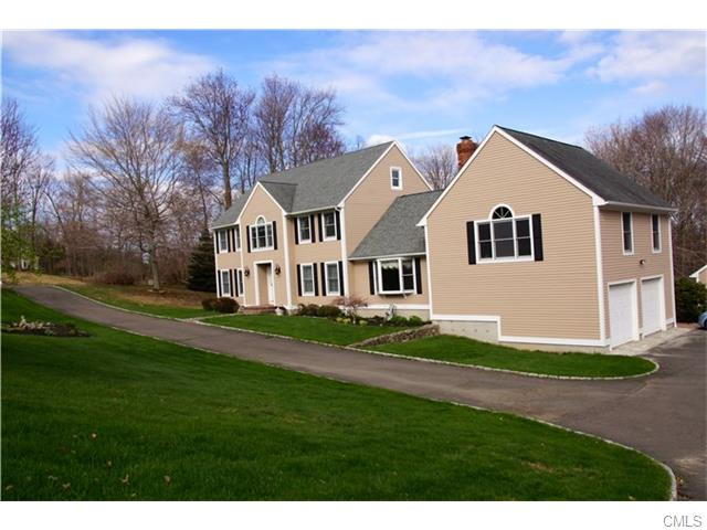 Real Estate for Sale, ListingId: 32375068, Monroe,CT06468