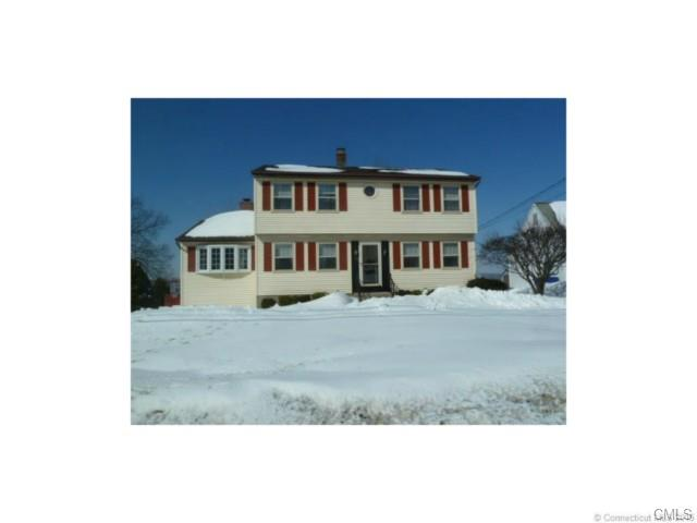 Real Estate for Sale, ListingId: 32202072, Waterbury,CT06706