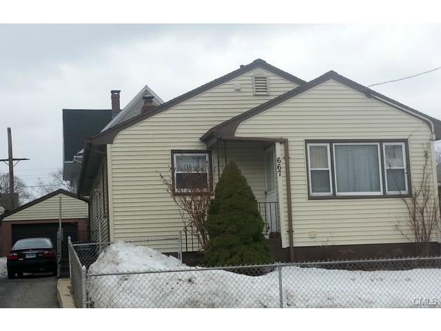 Real Estate for Sale, ListingId: 32295545, Bridgeport,CT06608