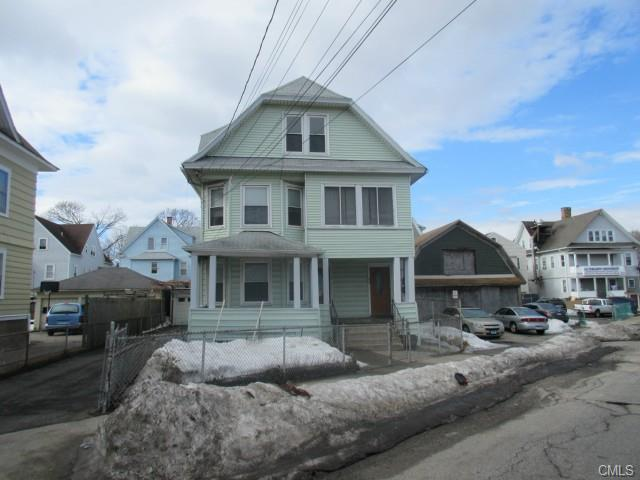 Rental Homes for Rent, ListingId:32237531, location: 571 Pequonnock STREET Bridgeport 06604
