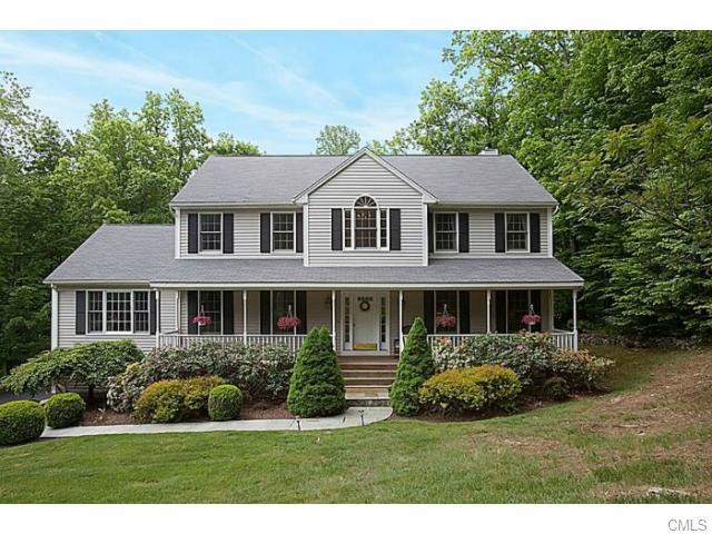 Real Estate for Sale, ListingId: 32284646, Danbury,CT06811