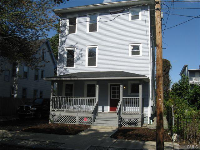 Rental Homes for Rent, ListingId:32251197, location: 247- Beardsley STREET Bridgeport 06607