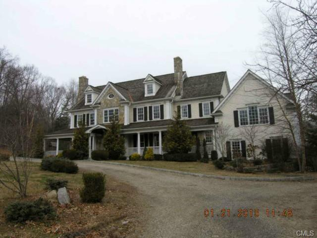 Real Estate for Sale, ListingId: 32295537, Wilton,CT06897