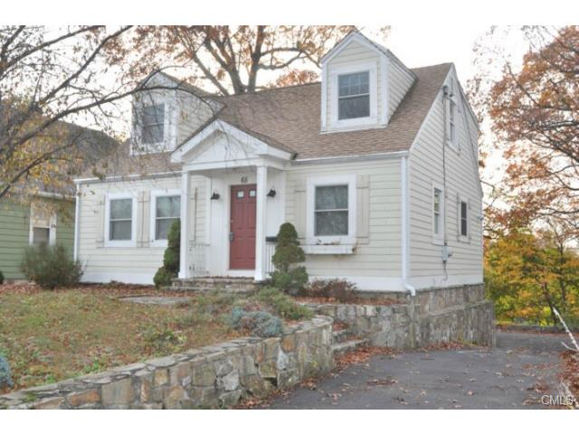 Rental Homes for Rent, ListingId:32295560, location: 65 Ridgewood AVENUE Stamford 06907
