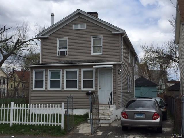 Real Estate for Sale, ListingId: 32334361, Bridgeport,CT06604