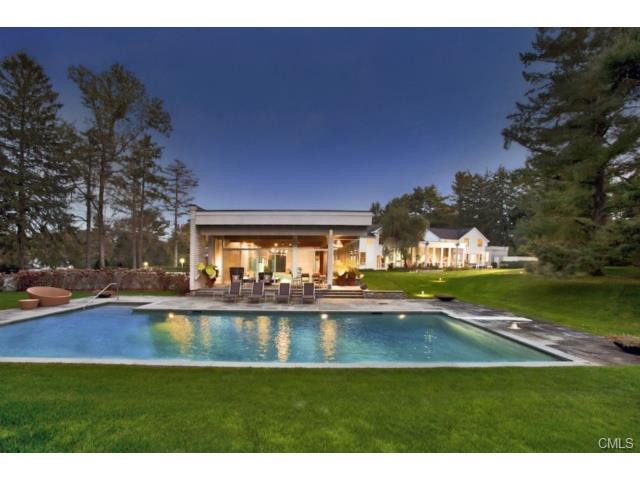 Real Estate for Sale, ListingId: 32334370, Ridgefield,CT06877