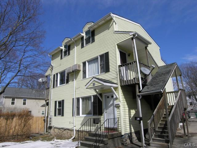 Rental Homes for Rent, ListingId:32334366, location: 10 Linden PLACE Danbury 06810
