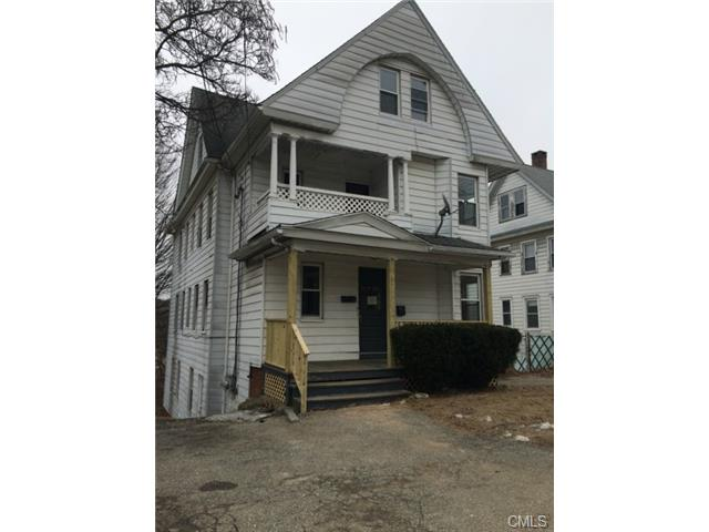 Rental Homes for Rent, ListingId:32349551, location: 104A Howard AVENUE Ansonia 06401