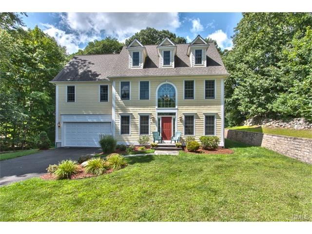 Real Estate for Sale, ListingId: 32829238, Trumbull,CT06611