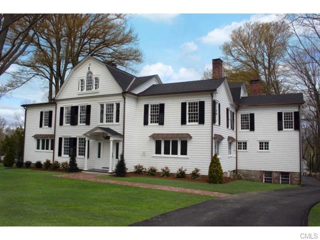 Real Estate for Sale, ListingId: 33062659, Ridgefield,CT06877