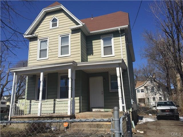 Rental Homes for Rent, ListingId:32417997, location: 1657 Stratford AVENUE Bridgeport 06607
