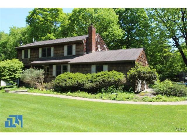 Real Estate for Sale, ListingId: 32417990, Danbury,CT06811