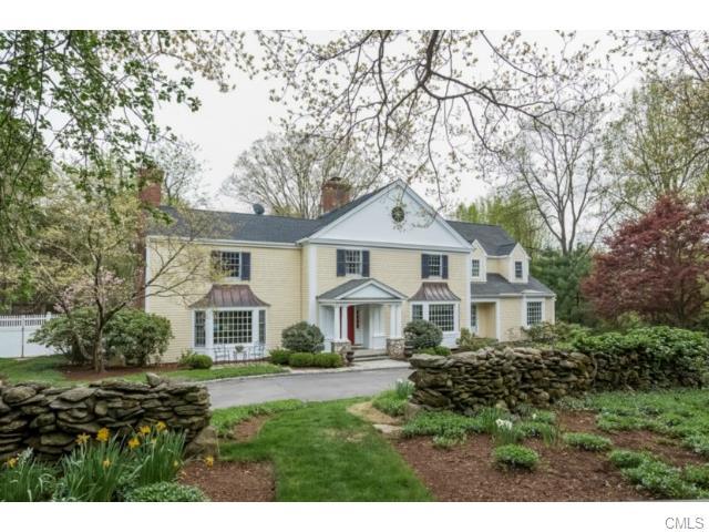 Real Estate for Sale, ListingId: 32417991, Wilton,CT06897