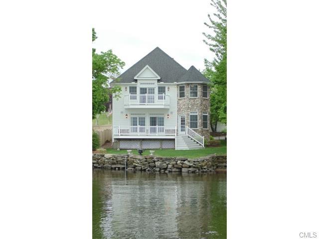 Real Estate for Sale, ListingId: 32449085, East Hampton,CT06424