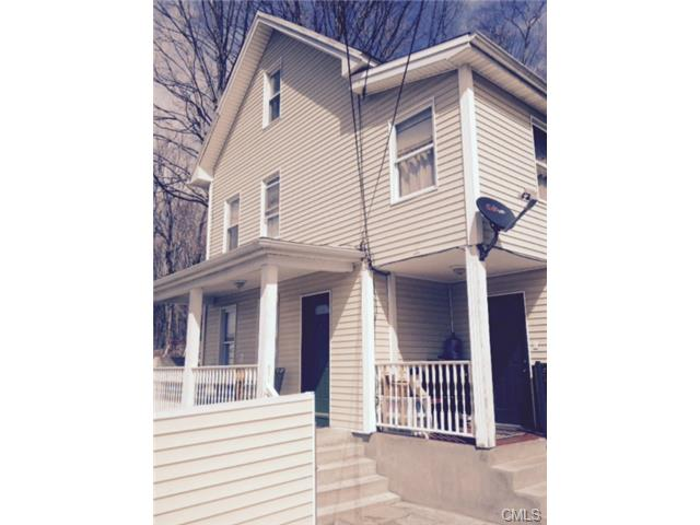 Real Estate for Sale, ListingId: 32469430, Ansonia,CT06401
