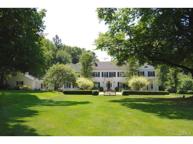 Real Estate for Sale, ListingId: 32469426, New Canaan,CT06840