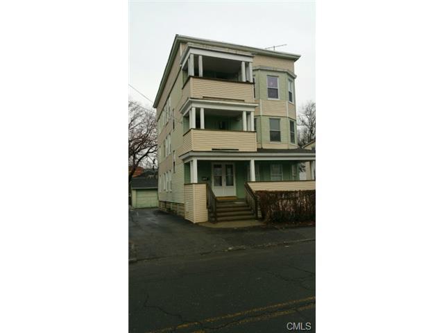 Rental Homes for Rent, ListingId:32469431, location: 880 Grand STREET Bridgeport 06604