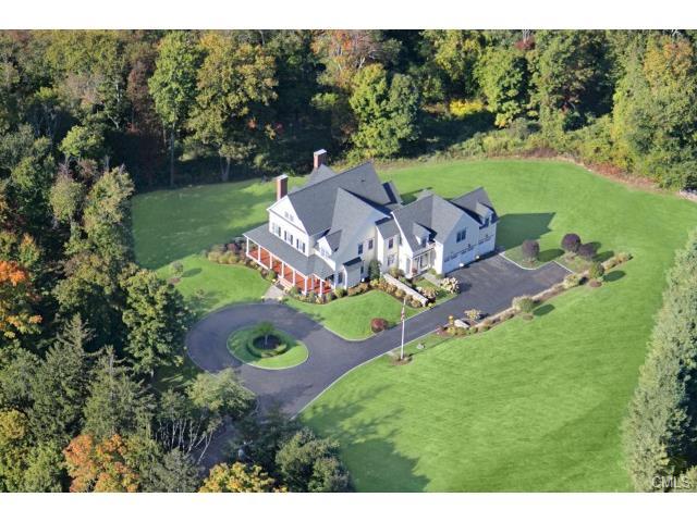 Real Estate for Sale, ListingId: 32525305, Ridgefield,CT06877