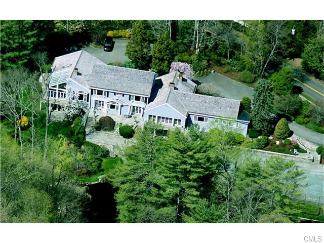 Real Estate for Sale, ListingId: 33984434, New Canaan,CT06840