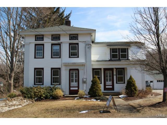 Rental Homes for Rent, ListingId:32525287, location: 483 Walnut Tree Hill ROAD Shelton 06484
