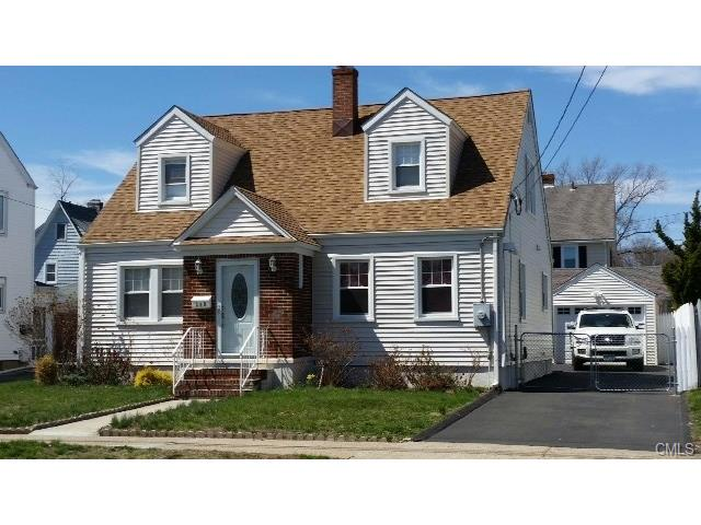 Rental Homes for Rent, ListingId:32525309, location: 280 Cleveland AVENUE Bridgeport 06604