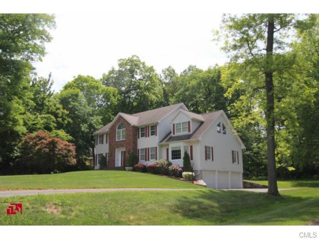 Real Estate for Sale, ListingId: 32545493, New Fairfield,CT06812