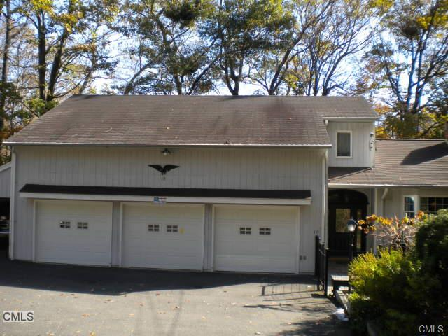 Rental Homes for Rent, ListingId:32574138, location: 10A Serenity LANE Newtown 06470