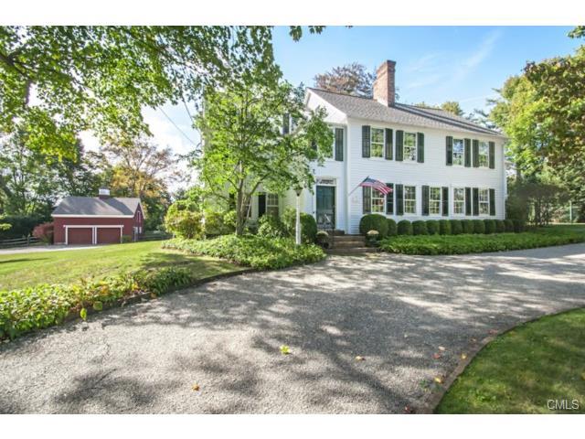 Real Estate for Sale, ListingId: 32574180, Ridgefield,CT06877