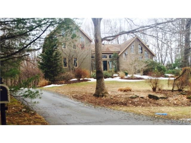 Real Estate for Sale, ListingId: 34636815, Shelton,CT06484