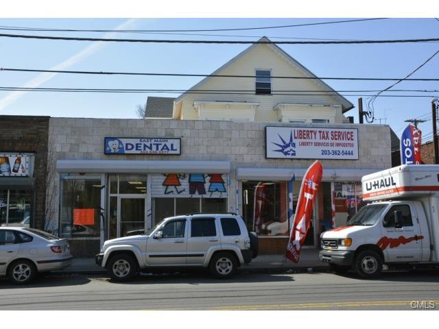 Real Estate for Sale, ListingId: 32647539, Bridgeport,CT06608