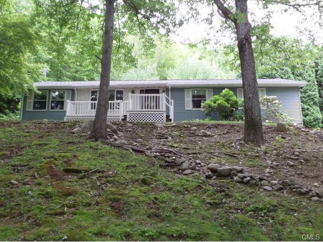 Real Estate for Sale, ListingId: 36608763, Woodbridge,CT06525