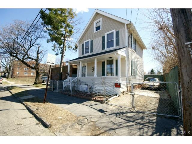 Real Estate for Sale, ListingId: 32660236, Bridgeport,CT06608