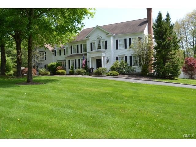 Real Estate for Sale, ListingId: 32680365, Ridgefield,CT06877
