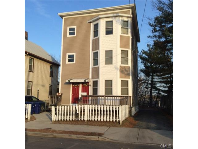 Rental Homes for Rent, ListingId:33951510, location: 54 Randall AVENUE Bridgeport 06606