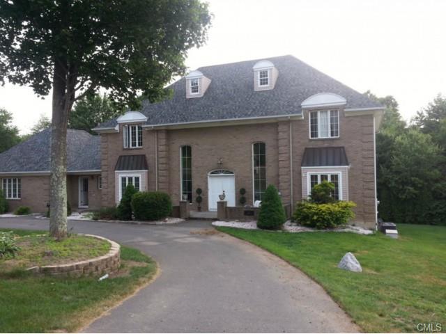 Real Estate for Sale, ListingId: 32703781, Wolcott,CT06716