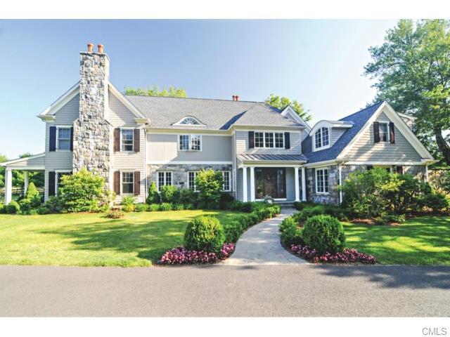Real Estate for Sale, ListingId: 32874448, Ridgefield,CT06877