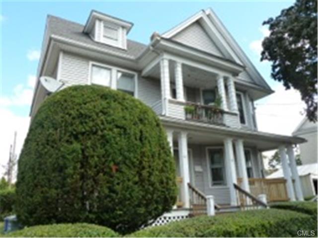 Rental Homes for Rent, ListingId:32772759, location: Bridgeport 06605