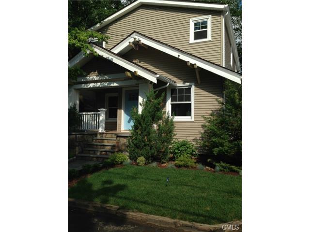 Rental Homes for Rent, ListingId:32750577, location: 5 Oakland TERRACE Darien 06820