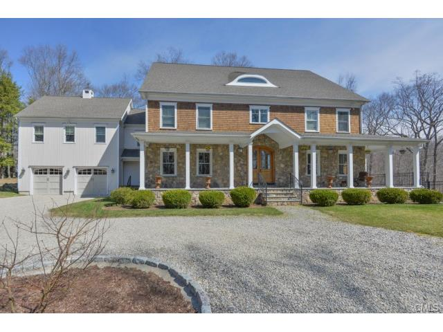 Real Estate for Sale, ListingId: 32760692, Wilton, CT  06897