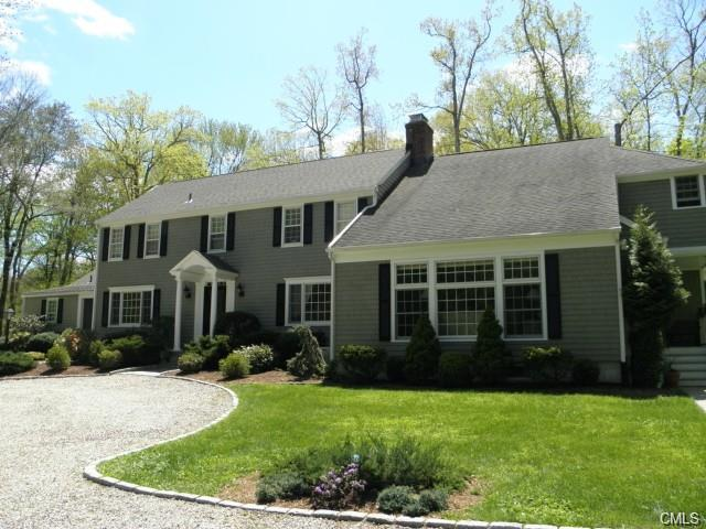 Real Estate for Sale, ListingId: 32760693, Wilton,CT06897