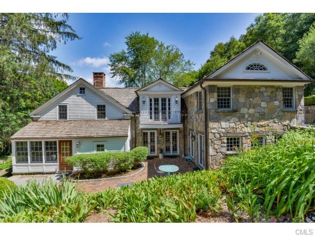 Real Estate for Sale, ListingId: 32764926, Wilton,CT06897