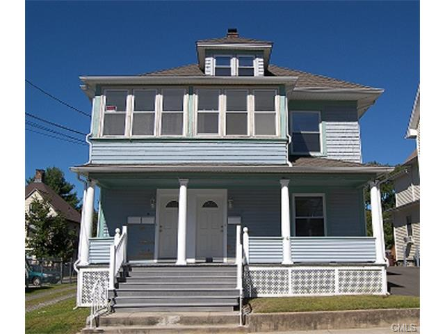 Rental Homes for Rent, ListingId:32773874, location: 9 Forest AVENUE Ansonia 06401