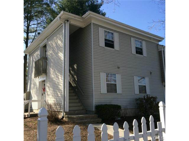 Rental Homes for Rent, ListingId:32777497, location: 81-95 Park AVENUE Danbury 06810