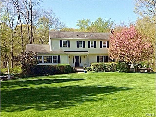 Real Estate for Sale, ListingId: 32777498, Wilton,CT06897