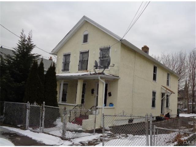 Real Estate for Sale, ListingId: 32808991, Bridgeport,CT06608