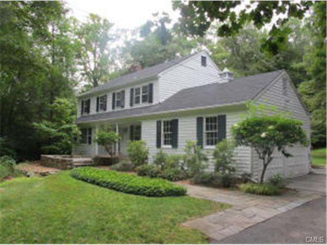 Rental Homes for Rent, ListingId:32829239, location: 190 Briscoe ROAD New Canaan 06840