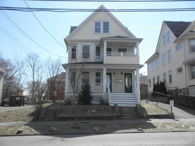 Rental Homes for Rent, ListingId:32840884, location: 1459 North AVENUE Bridgeport 06604
