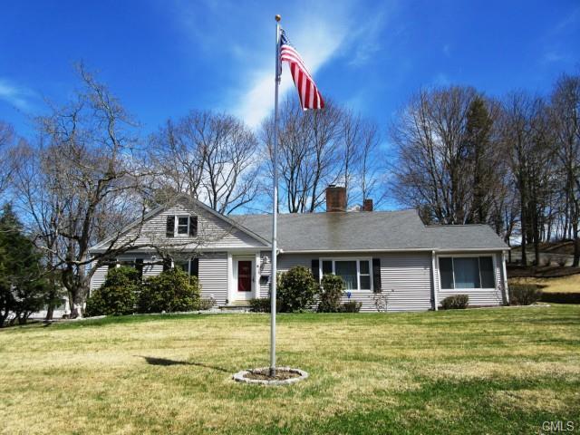 Real Estate for Sale, ListingId: 32850527, Danbury,CT06810