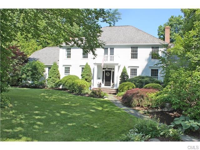 Real Estate for Sale, ListingId: 32933062, Trumbull,CT06611