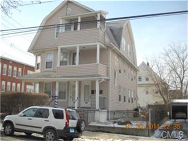 Real Estate for Sale, ListingId: 32874440, Bridgeport,CT06605